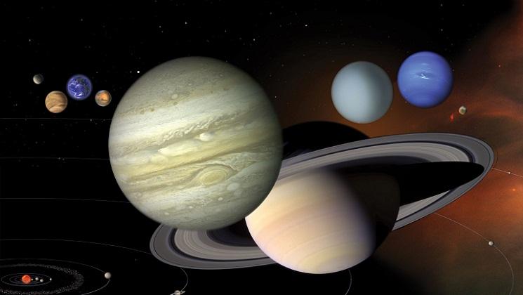 Penemuan Pluto, Planet Terkecil di Alam Semesta