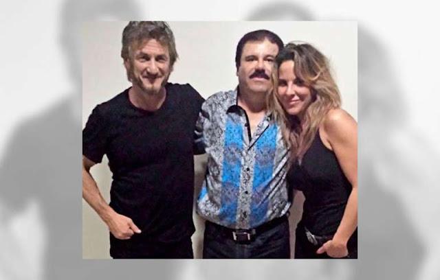 El convite de Cosalá, la reunión entre Joaquín Guzmán Loera y los actores Sean Penn y Kate del Castillo en la Reserva Ecológica de la Universidad Autónoma de Sinaloa