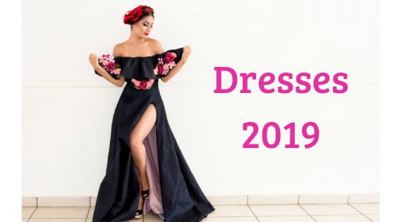 920be5a55023 The Must Have Summer/ Spring Dresses This 2019! - Nifty Store