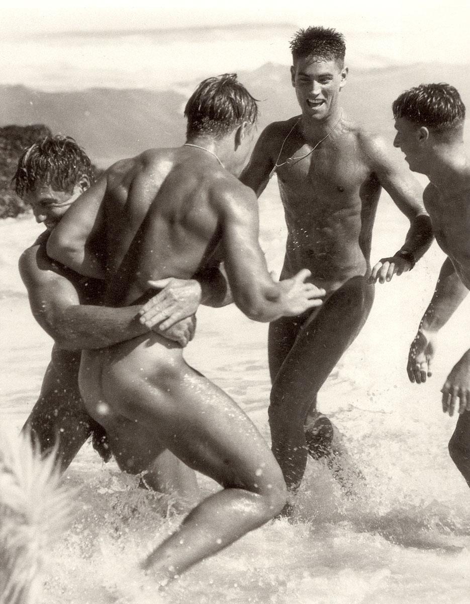 Classic male nudes galery amatur balvubjc