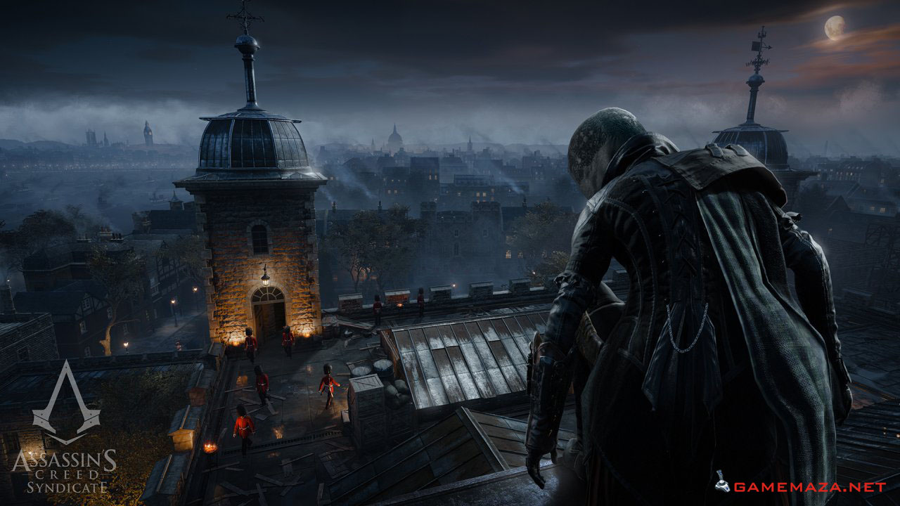 Assassins Creed Syndicate Torrent Download - CroTorrents