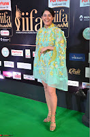 Isha Talwar in Transparent Cute Small mni dress at IIFA Utsavam Awards 2017  Day 2    HD Exclusive Pics 14.JPG