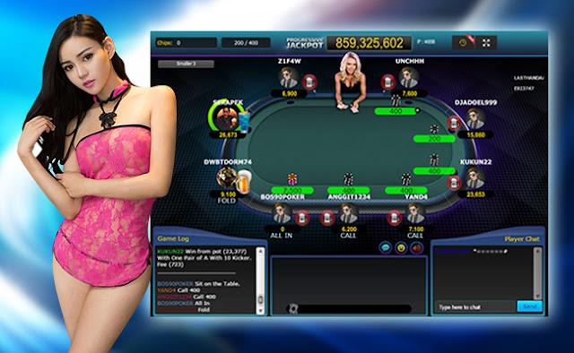 Situs Poker Resmi dengan 7 Jenis Game Kartu Terpopuler : QQ-diskon.online