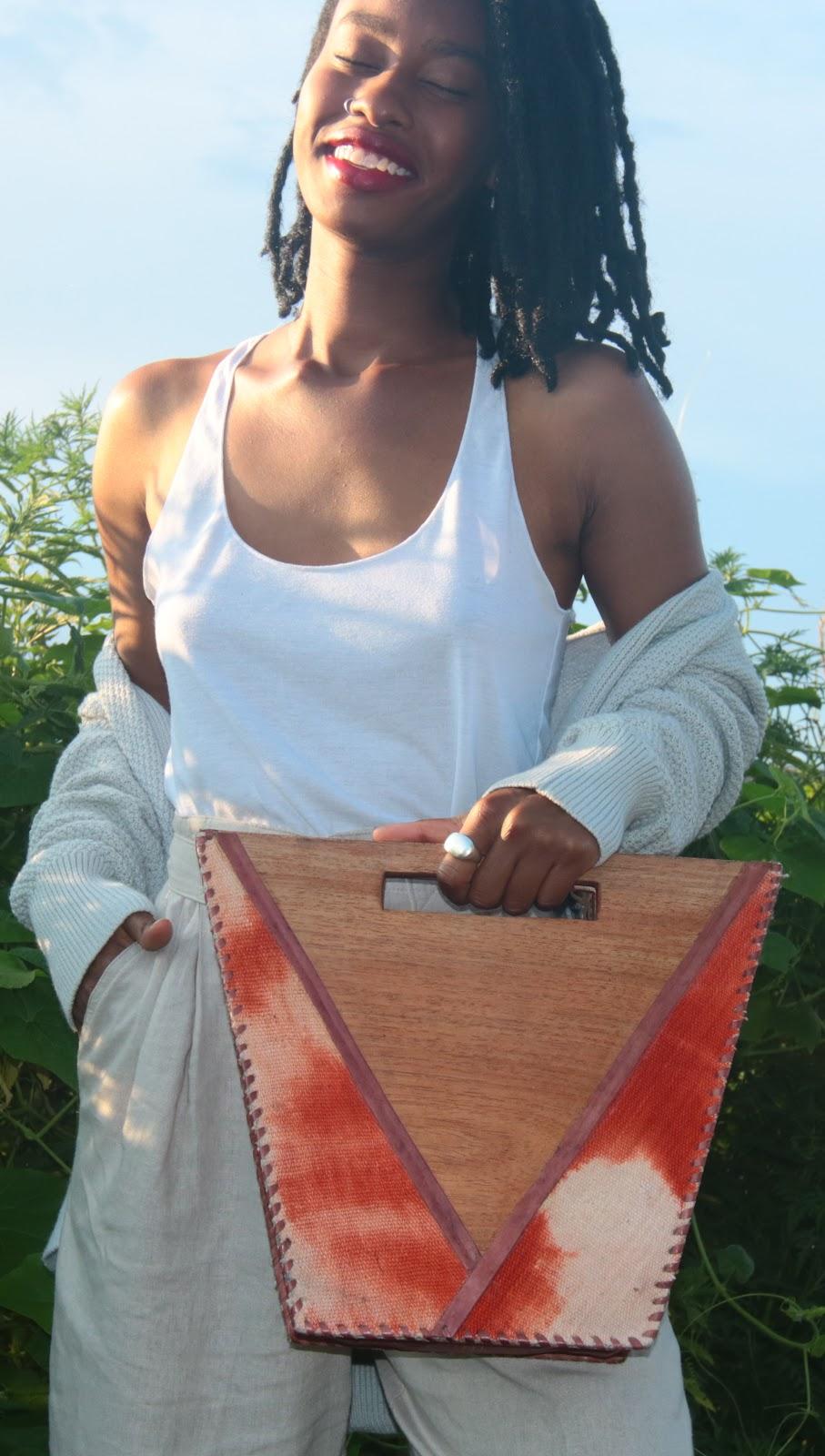 Lorma Tri Handbag