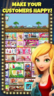 Fashion Shopping Mall:Dress up Apk v36.0.0 Terbaru