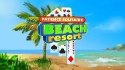 Sabır İskambili Plaj Tatili - Patience Solitaire - Beach Resort