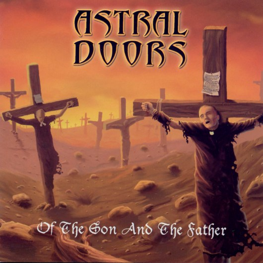 Banda: Astral Doors