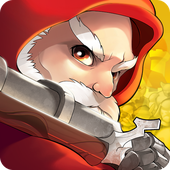 Download Game Realm Wars (Unreleased) MOD APK v0.0.16 Unlimited Gems