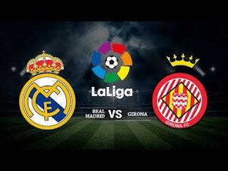 مشاهدة مباراة ريال مدريد وجيرونا بث مباشر بتاريخ 24-01-2019 كأس ملك إسبانيا