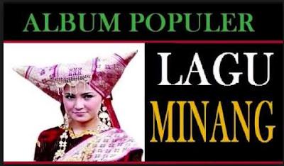 Download Kumpulan Lagu Minang Mp3 Full Album Lengkap