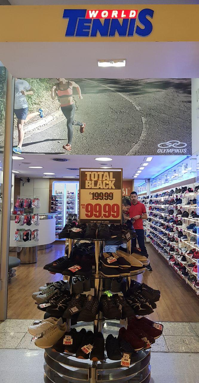 954e0f4a9 Shopping Jardim Guadalupe promove Black Friday