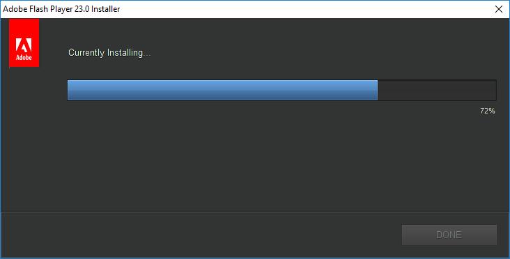 تحميل برنامج فلاش بلاير 2019 مجانا Download Adobe Flash Player 2019