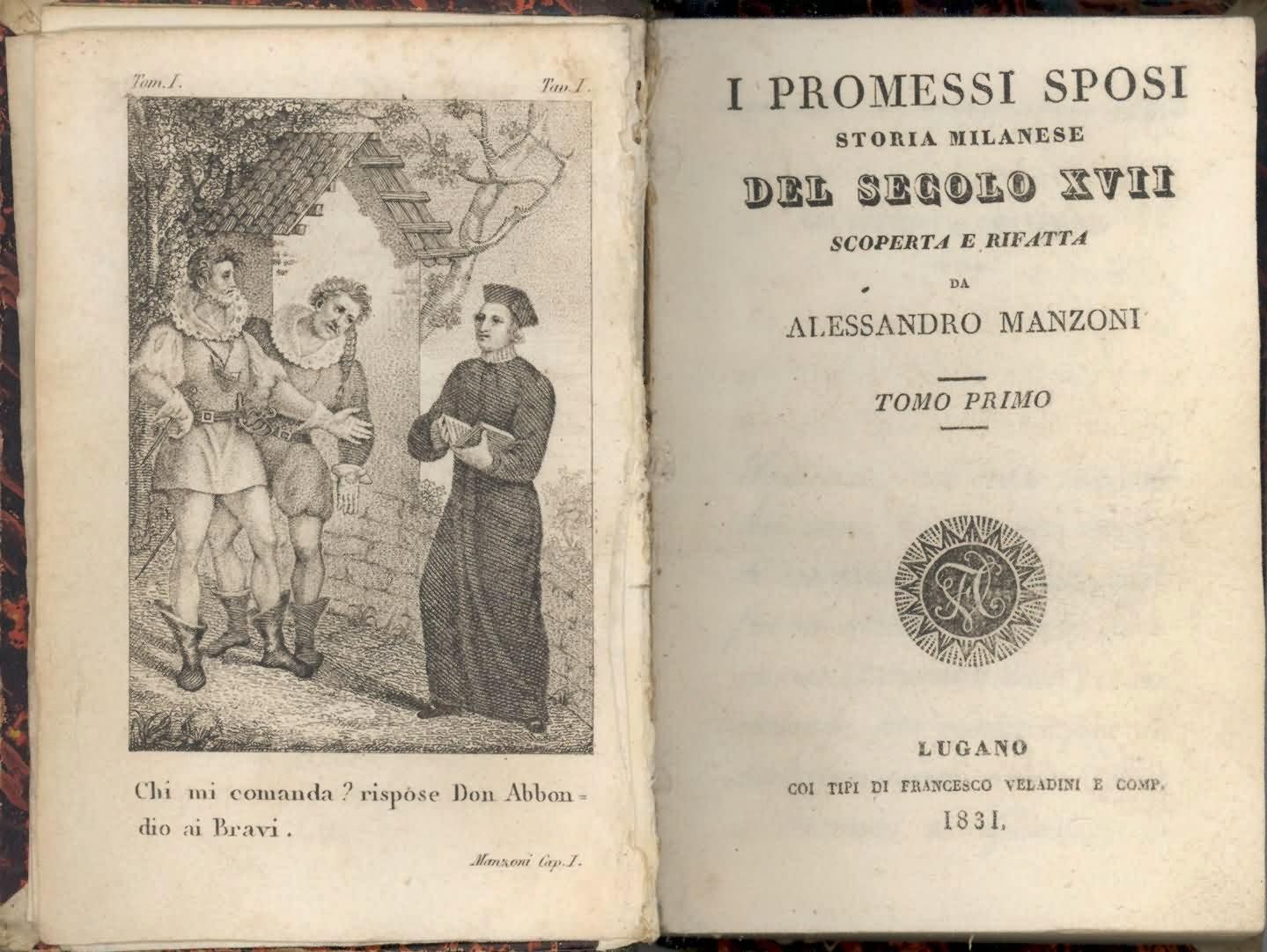 L 39 angolo di matesi perch un italiano deve leggere e for Angolo del louis