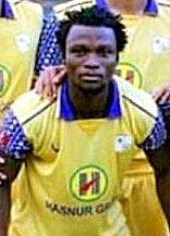 Ibrahim Conteh