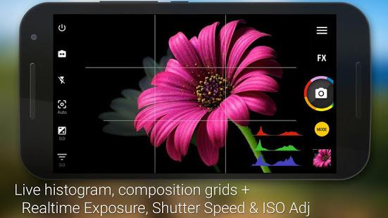 Camera Zoom FX Premium Apk Download