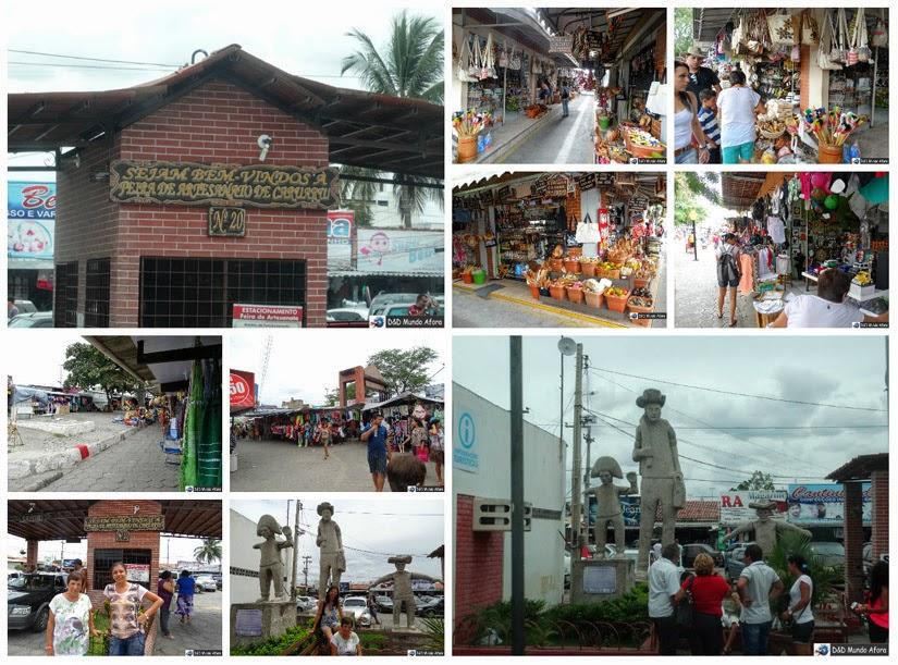 Feira de Caruaru - o que fazer em caruaru - capital do agreste pernambucano