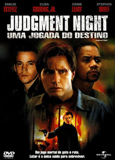 Judgment Night – Uma Jogada do Destino Dublado Online