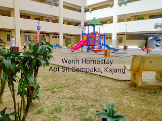 Warih-Homestay-Sri-Cempaka-Children-Playground