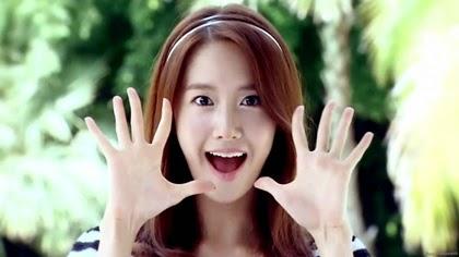 อิม ยุนอา (Im Yoona; Im Yun-Ah)