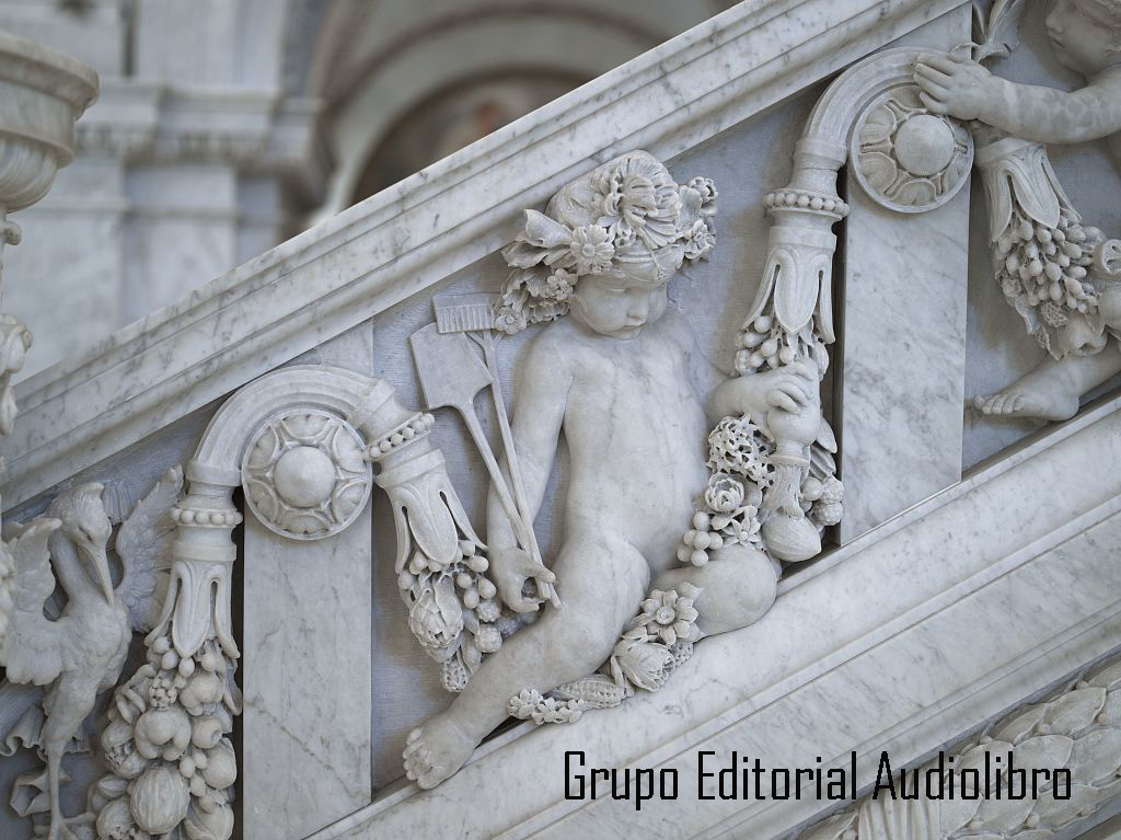 Grupo Editorial Audiolibro