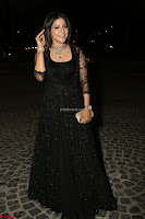 Sakshi Agarwal looks stunning in all black gown at 64th Jio Filmfare Awards South ~  Exclusive 151.JPG
