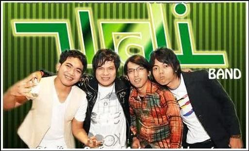 Download Kumpulan Lagu Wali Band Mp3