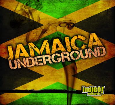JAMAICA UNDERGROUND (2013)