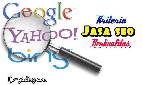 cara Memilih Jasa SEO Berkualitas website 9 Tips Rahasia Memilih Jasa SEO Berkualitas Untuk Website Anda