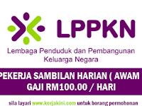 Jawatan Kosong 2019 LPPKN