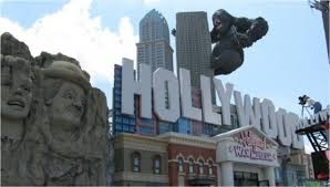 Hollywood Wax Museum Attraction in Pigeon Forge