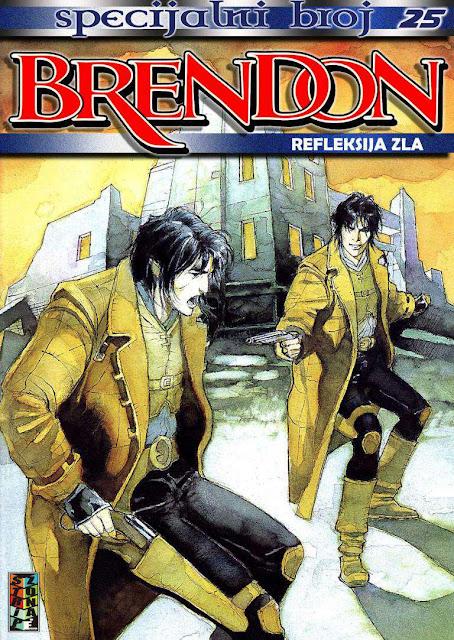 Refleksija zla - ZS Specijal - Brendon