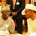 Saraki, El-Rufai Instigated Buhari Not To Pick Me As VP, Tinubu Alleges