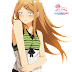 Tags: Render, Blonde hair, Dagashi Kashi, Endou Saya, Long hair