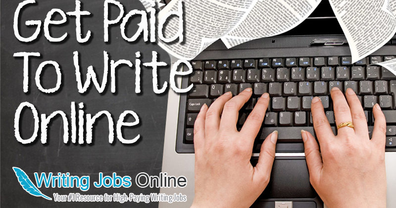 freelance writing jobs in india Freelance writing jobs online, writing jobs from home here you can write for money and get paid sign up for free if you need article writing jobs.