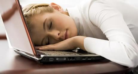 Seni Tidur Siang Yang Elegan