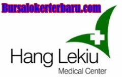Lowongan Kerja Terbaru PT Nutriestetika Prima - Klinik Hang Lekiu - Front Liner