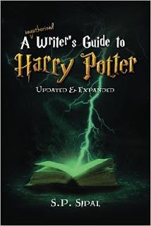 https://www.amazon.com/Writers-Guide-Harry-Potter/dp/1945561009/