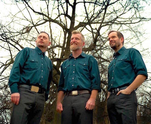 Lonesome Ace Stringband album launch @ Dakota Tavern, Wednesday
