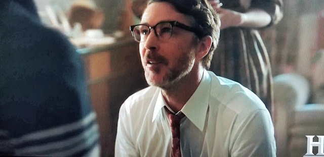 Project Blue Book TV Show Review