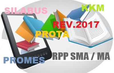 RPP Biologi Kelas X, XI, XII Kurikulum 2013 Edisi Terbaru 2018/2019