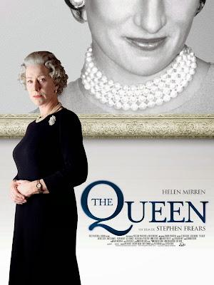 The Queen เดอะ ควีน ราชินีหัวใจโลกจารึก