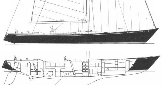 C&C Yachts Grampus Klacko hardware