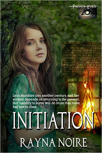 "Rayna Noire, ""Initiation"""