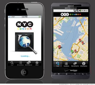 Aplikacja do podłączenia nyc