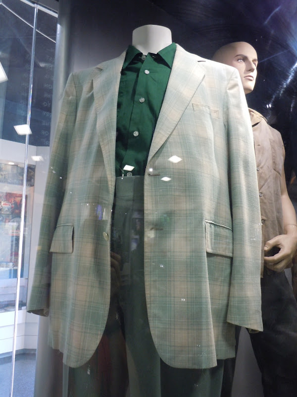 Blues Brothers John Candy finale suit