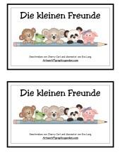 the homeschool den foreign language goldmine german flashcards german writing worksheets. Black Bedroom Furniture Sets. Home Design Ideas