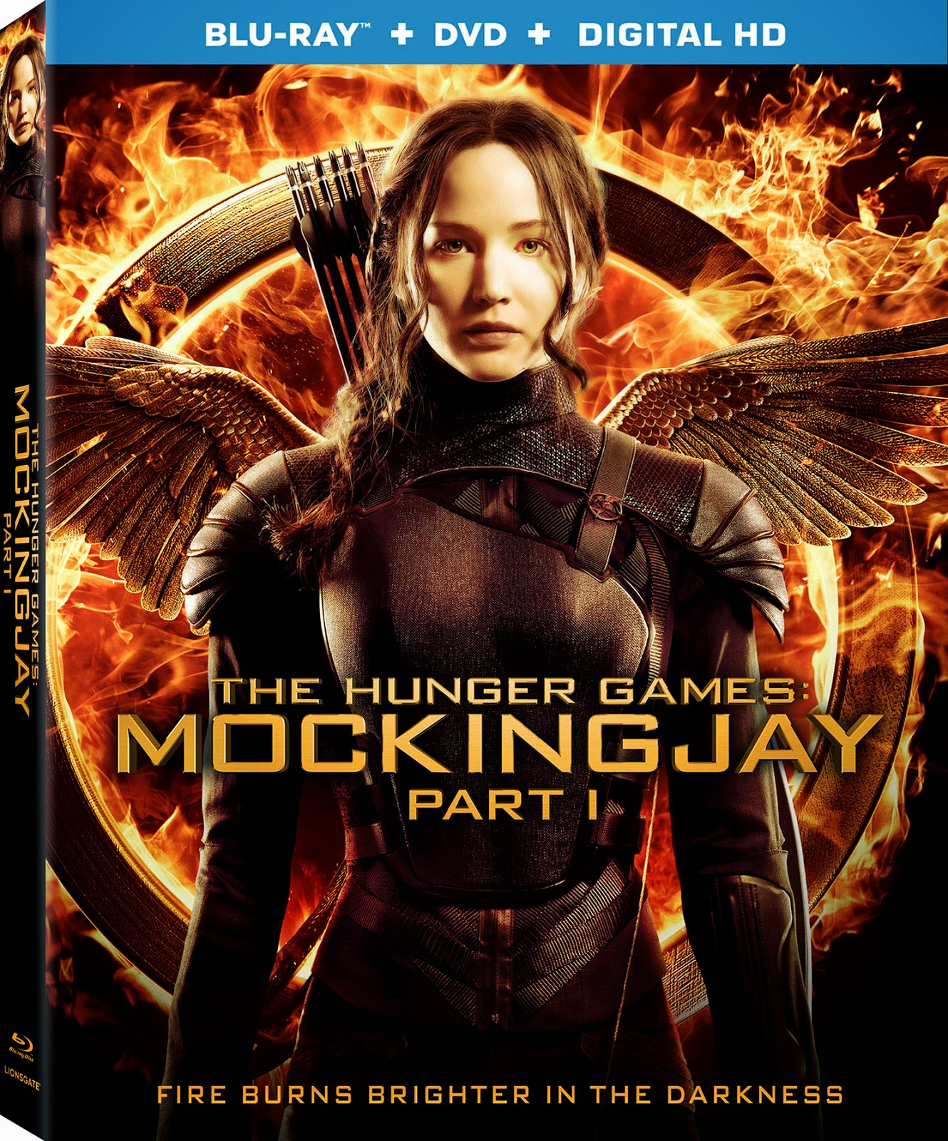 Welcome To District 12 The Hunger Games Mockingjay Part