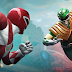 There's a new fighting game on the block, and it features... Power Rangers