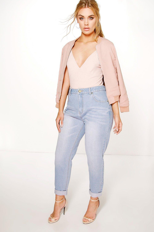 1052c9869 Fantásticos jeans para gorditas | Moda y Tendencias 2019 - 2020 ...