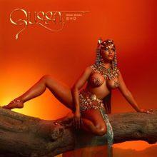 Nicki Minaj - Ganja Burn lyrics